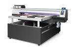 Промышленный планшетный принтер для текстиля
