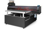 Широкоформатный УФ (UV) сувенирный принтер
