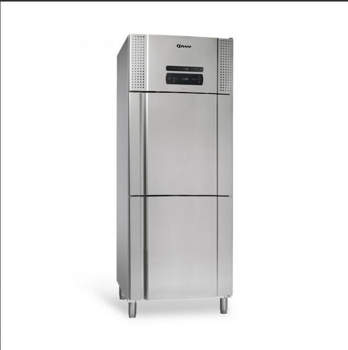 Холодильные шкафы GRAM TWIN