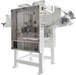 Вертикальный упаковочный автомат ПИТПАК М1