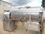 ПРОДАМ ВАКУУМНУЮ ФАРШЕМЕШАЛКУ 1500 литров VELATI(Италия)