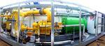Газодожимная компрессорная станция CAMERON