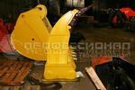 Однозубый рыхлитель R-180-3