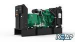 Газовая электростанция PowerLink GXE50-NG