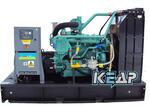 Дизельная электростанция AKSA ADG158