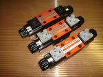 Гидрораспределители RG-DCE-03-14H-24VDC/Z5L (аналог 1РЕ6.44.Г24)