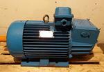 Крановый эл/двигатель МТН 311-8 (7,5 кВт/690 об/мин), из наличия