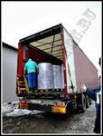 Картонная лента для изготовления гильз, втулок, шпулей и картонных уголков 400 - 1200 мм