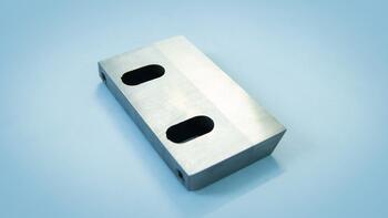 Ножи для измельчения пластика с напайными пластинами BOHLER K110