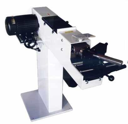 Станок для вырубки труб и снятия заусенцев модель: PN-100/150-DC-S-SDC