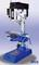 Фрезерно-сверлильный станок для тяжелых работ с регулируемой скоростью модель: 28VS