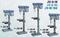 Сверлильный станок для профессионального и промышленного применения модель: JTD-13/13F, JTD-16/16A, JTD-16F-16AF