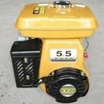 Двигатель бензиновый Robin Subaru EY 20 NG