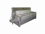 Вертикально-плиточные аппараты для замораживания рыбы, мяса и фаршеобразных продктов