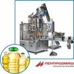 LPM2.2 Smart Oil Machine (Моноблок розлива масла)
