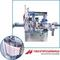 Этикет-автомат для нанесения круговой полипропиленовой этикетки на циллиндрическую и прямоугольную тару