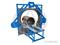 Ленточная пила RIEXINGER BSM 1200-L для резки полимерных труб диаметром 400-1200 мм 312274