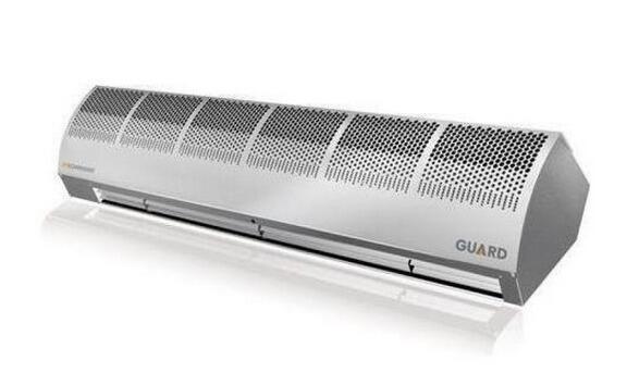 Электрическая тепловая завеса GUARD100W