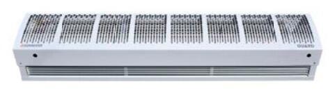 Тепловая завеса без нагрева GUARD150С