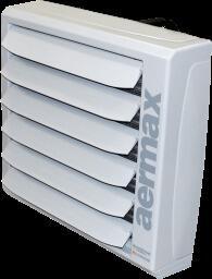 Система воздушного отопления AERMAX AX050(ранее A60)