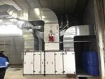 Газовые теплообменные модули EMS, GO, GH