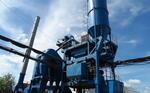 Модернизация асфальтосмесительных установок ДС117-2К,2Е, ДС-158