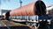 Горизонтальные стальные резервуары (РГС)