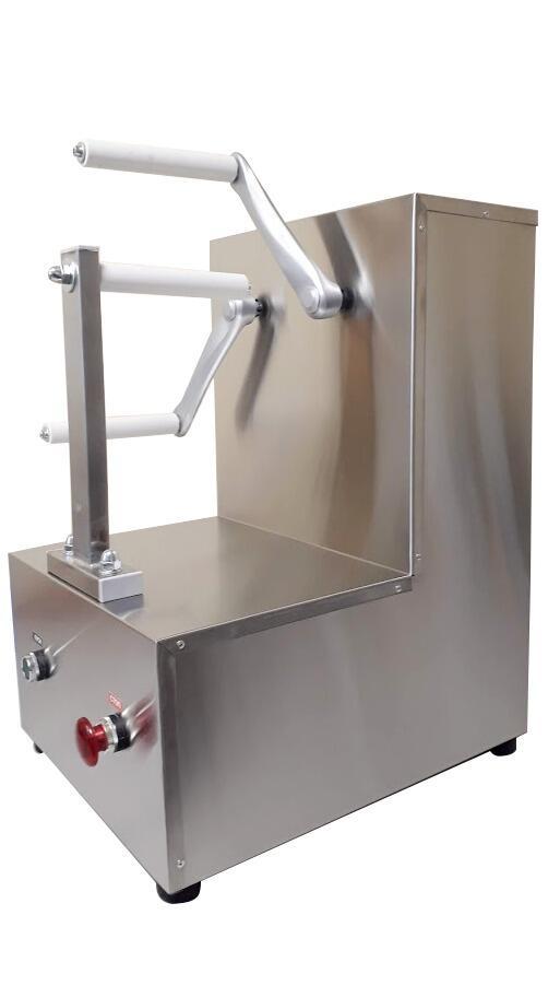 Тянульная машина на 5 кг - для производства атласной карамели