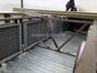Сушильная камера для пиломатериалов СКД - 100 на теплоносителе вода