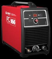 Аппарат плазменной резки HELVI PC EVO 166