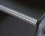 Резинотканевая конвейерная лента 4-ТК200-2 БКНЛ EP600 3-тк200-2  EP400