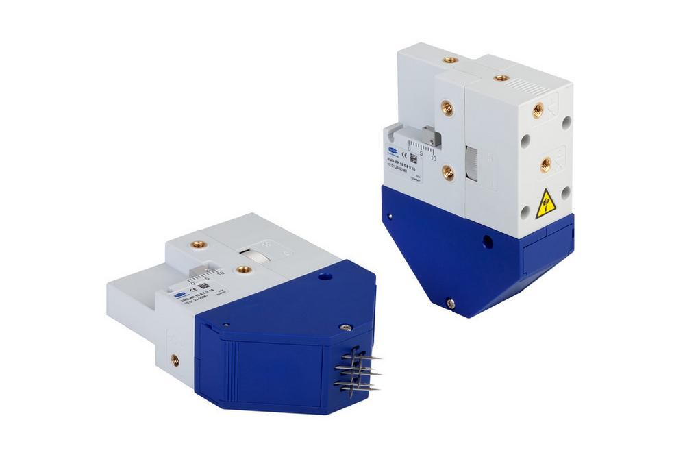 Needle Grippers SNG-AP