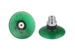 Плоские вакуумные присоски круглой формы  Flat Suction Cups PFYN VU1