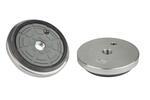 Плоские вакуумные присоски круглой формы  Suction Plates SPK