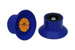 Плоские вакуумные присоски круглой формы  Flat Suction Cups SAFT-C