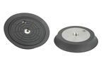 Плоские вакуумные присоски круглой формы  Suction Plates SHF