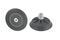 Плоские вакуумные присоски круглой формы  Flat Suction Cups SHFN