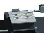 Профилометр Surftest SV-3200W8 SV-3200W8 4 мН, мм, вкл. поворот привода