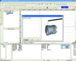 Прибор для измерения шероховатости SV-3200S4 4 мН, мм, вкл. поворот привода