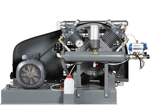 Бустерные компрессоры серии Dalgakiran DBK 15