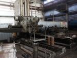 торцефрезерный станок для фрезерования металлоконструкций