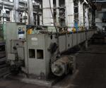 станок МП для обработки длинных труб