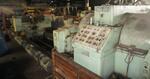 бесцентрово-токарный станок для обработки прутков и проката