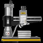 Станок радиально-сверлильный STALEX RD2500x80