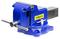 "Тиски слесарные STALEX ""Гризли"", 125 х 125 мм., 360°, 12,5 кг."
