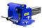 "Тиски слесарные STALEX ""Гризли"", 200 х 200 мм., 360°, 29,5 кг."