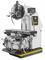 Вертикально-фрезерный станок STALEX X5040