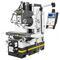 Вертикально-фрезерный станок STALEX XA7140 DRO