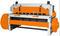 Гильотина электромеханическая Stalex Q11-10x1500