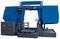 Гидравлический ленточнопильный колонный  станок Stalex GB 42100